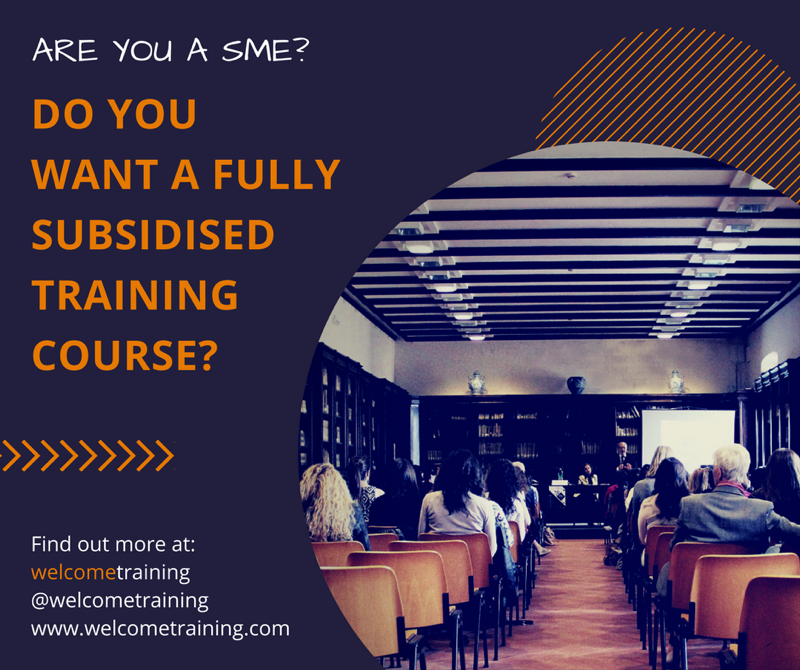 Subsidised courses